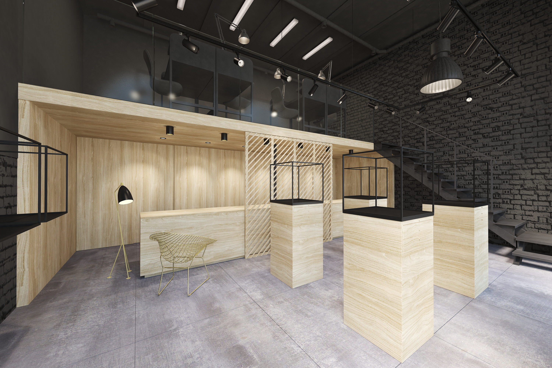 Bergue – Jewelry Tailors Store, LX Factory, Lisbon